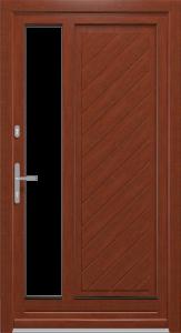 porte entrée bois vesoul Luxeuil Lure Hericourt haute saone